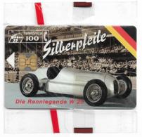 Spain - Telefonica - Cars - Silberpfeile W25, P-083 - 08.1994, 4.000ex, NSB - España