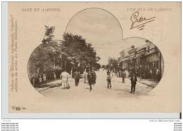 GRECE : Une Rue De LARISSA (entier Postal)   ................ 59 - Greece