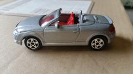 Majorette 237 Audi TT Roadster - Majorette