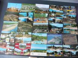 LOT  DE  317     CARTES  POSTALES  SUR  LES   CAMPINGS ET  VILLAGES  VACANCES - Cartes Postales
