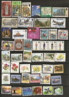 Guernsey Collection With Many Topical Stamps - Guernsey