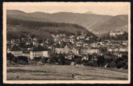 C7800 - Tetschen Bodenbach - Sudetenland - Josef Kallasch - Sudeten