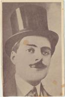 74-123 Actor Max Linder - Etats-Unis