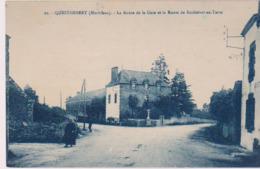 1 CPA DE QUESTEMBERT - Questembert