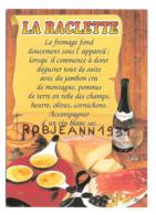 Gastronomie Francaise ( Recette De La Raclette ) - Küchenrezepte