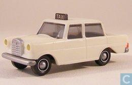 Hallo Taxi / Berlin + BPZ - Ü-Ei