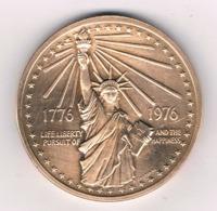 TOKEN 1976 USA /6569/ - Etats-Unis