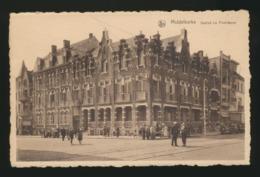 MIDDELKERKE 1953  Zie Achterzijde - Middelkerke