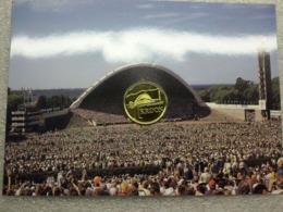 Estonia   1 Kroon , 1999 , Song Festival  130 Anniversary , - Estland