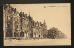MIDDELKERKE 1930  Zie Achterzijde - Middelkerke