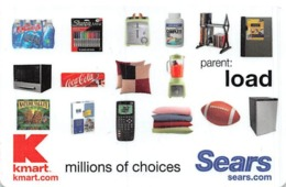 Sears Gift Card - Gift Cards