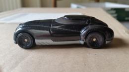 Hot Wheels Jl 07 Dark Rider Batman Bat Mobile Car 1995 - HotWheels