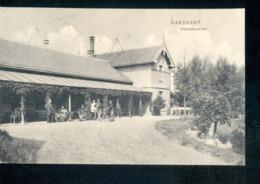 Harskamp - Officierscantine - 1909 - Langebalk - Other