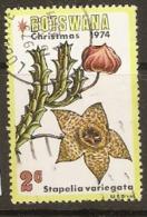 Botswana   1974  SG 336  Christmas   Fine Used - Botswana (1966-...)