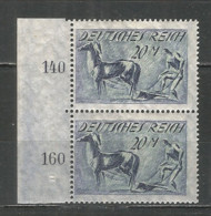 Germany Reich 1921 Year , Mint Stamps MNH (**)  Michel # 176a - Germany