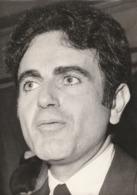 Photo De Presse - Guy Béart - 1969 - Berühmtheiten