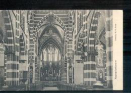 Raamsdonksveer - Interieur R K Kerk - 1914 - Langebalk - Pays-Bas