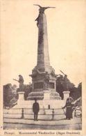 Ploiești - Monumentul Vanatorilor (Jäger Denkmal) - Rumänien
