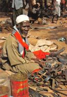 Banfora Cordonnier Marché Photo Diavolta - Burkina Faso
