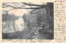 Deutsch Krone (Wałcz) Westpommern 1909 AKS - Pommern