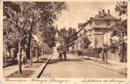 Warschau - Kolonja Staszyea 1933 - Polen