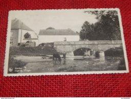 RENLIES -  BEAUMONT -  Pont Du Village - Beaumont