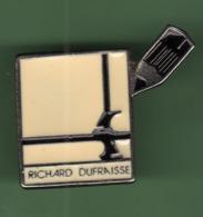 RICHARD DUFRAISSE *** 1046 (22) - Pin