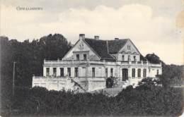 Poznan - Chwaliszewo - Pologne