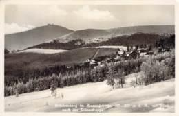 Brückenberg - Riesengebirge - Sudeten