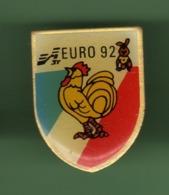 FOOT *** EURO 92 *** 1046 (22) - Football