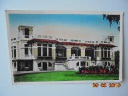 Phnom Penh. Le Cercle. Editions P.C. Paris 520 Dated 1953 - Cambodge