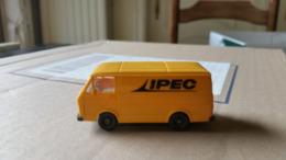 "WIKING Vi540-63 VW LT 28 ""IPEC"" 1/87 - Voitures, Camions, Bus"