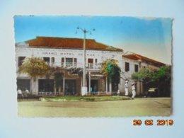 Hue. Hotel Morin (Nguyen Van Yen, Gerant Libre). Cliche Phi Hang Dated 1953. - Viêt-Nam