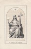 Nicolas Joseph Marchand-rebecq-enghien 1854 - Devotion Images