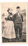 SC-1849   Costumes From Faeröer-Islands - Isole Faroer