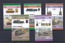 190032037  NIUTAO-TUVALU  YVERT   Nº   2  **/MNH  (NO COMPLETE  SHEET) - Tuvalu