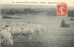 JUMEL BERGER DANS LA VALLEE - Sonstige Gemeinden