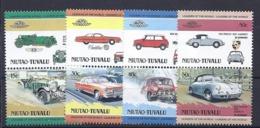 190032041  NIUTAO-TUVALU  YVERT   Nº   1  **/MNH - Tuvalu