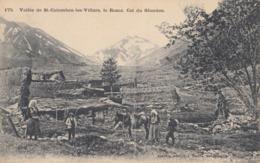 ST COLOMBAN-les-VILLARDS: Le Rozaz - Col Du Glandon - Otros Municipios