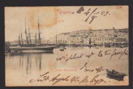 16725 Agrigento - Porto Empedocle F - Agrigento