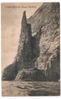 SC-1871    Croldkonefingeren Vaagd - Féroé (Iles)