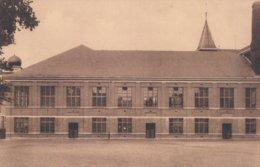 La Louvière Institut St. Joseph Externat - La Louvière