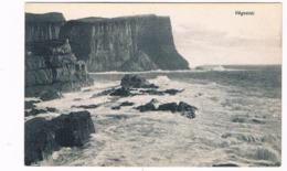 SC-1873   Vagseidi - Féroé (Iles)
