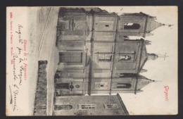 16733 Agrigento - Chiesa Di San Francesco F - Agrigento
