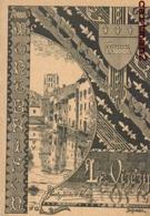 MONTBRISON LE VEZEZY GASTON JOURDA DE VAUX ILLUSTRATEUR 42 - Montbrison