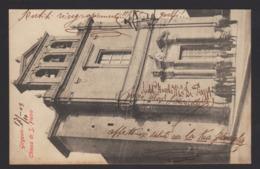 16734 Agrigento - Chiesa Di San Pietro F - Agrigento