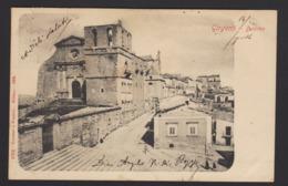 16735 Agrigento - Duomo F - Agrigento
