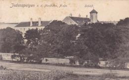 Jedenspeigen * Schloss, Stadtteil * Österreich * AK725 - Gänserndorf