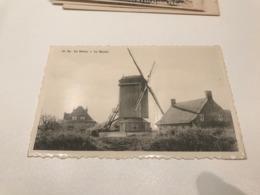 Lo De Molen Le Moulin Nr 10 Uitgave Dupont - Muhle Mill - Lo-Reninge