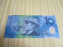 Australie.Billet 10 Dollars. - Australia